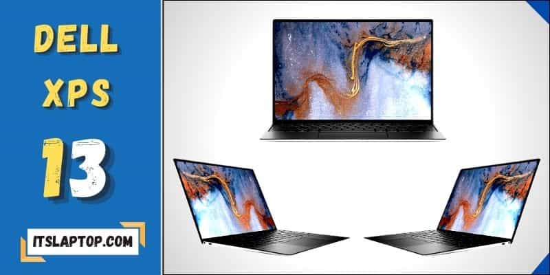 DELL XPS 13..
