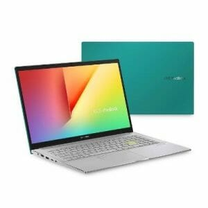 Asus Vivobook S15 S512 Thin and Light