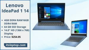 Why Lenovo Laptops are good