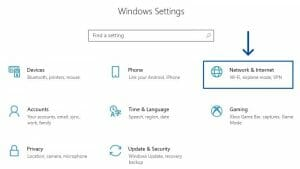How to Turn ON Wifi On Dell Laptop Windows 7, 8, and 10